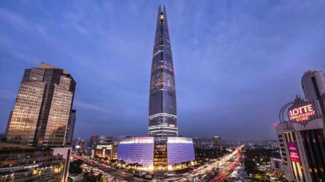 بالصور اطول برج في العالم , معلومات عن اطول برج فى العالم 6027
