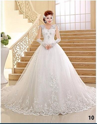 صورة بدلات اعراس , اجمل صور لبدلات الاعراس