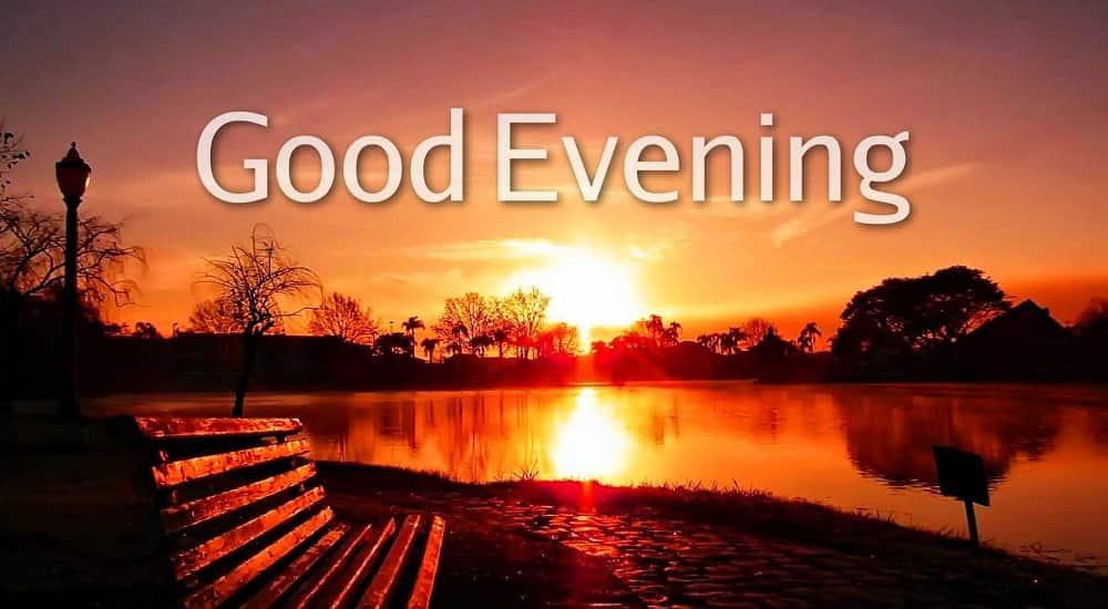 بالصور مساء الخير بالانجليزي , اجمل صور المساء بالانجليزيه 6120 1