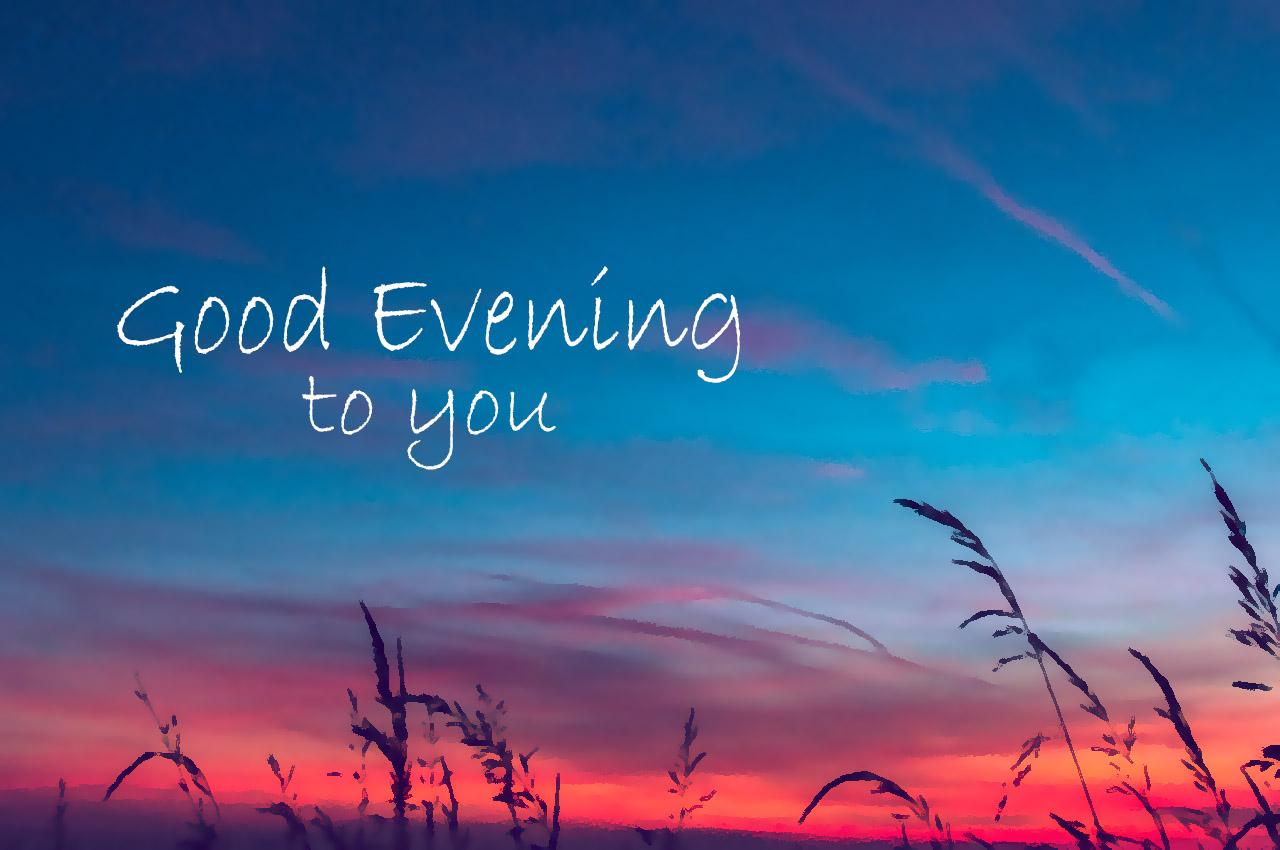 بالصور مساء الخير بالانجليزي , اجمل صور المساء بالانجليزيه 6120 2