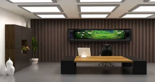 صوره ديكورات مكاتب , اجمل الديكورات والتصاميم للمكاتب