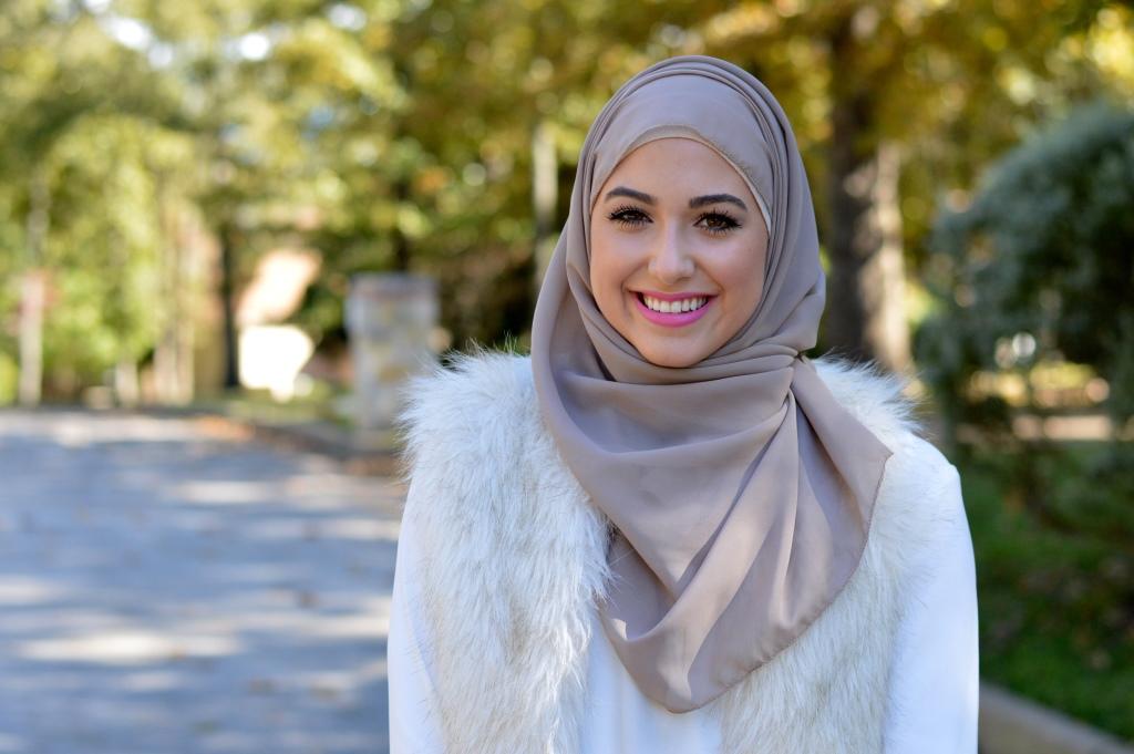 بالصور اجمل بنات محجبات فى العالم , صور جميله للبنات بالحجاب 6146 11