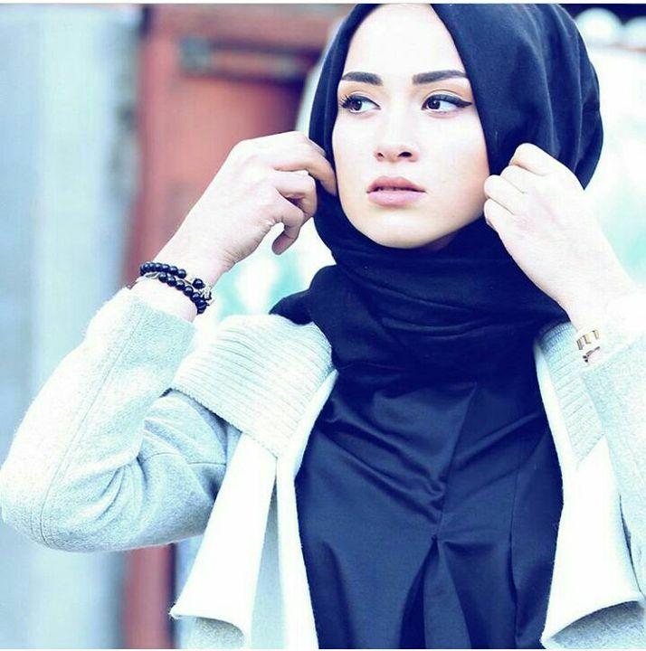 بالصور اجمل بنات محجبات فى العالم , صور جميله للبنات بالحجاب 6146 5