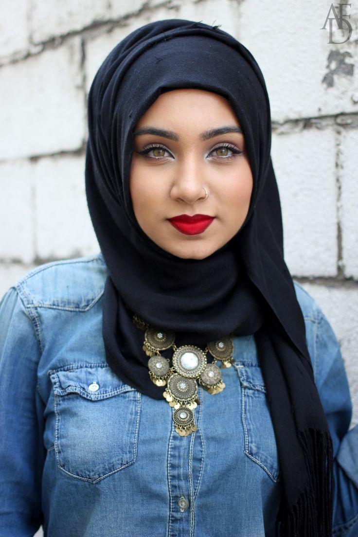 بالصور اجمل بنات محجبات فى العالم , صور جميله للبنات بالحجاب 6146 9