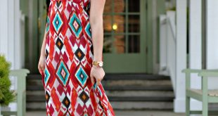 بالصور فساتين صيفية , اجمل تشكيله لفساتين صيفيه 6186 16 310x165