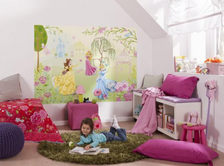 بالصور ورق جدران ثلاثي الابعاد , احلى تشكيله من ورق الجدران ثلاثى الابعاد 6217 12