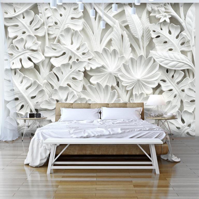 بالصور ورق جدران ثلاثي الابعاد , احلى تشكيله من ورق الجدران ثلاثى الابعاد 6217 5