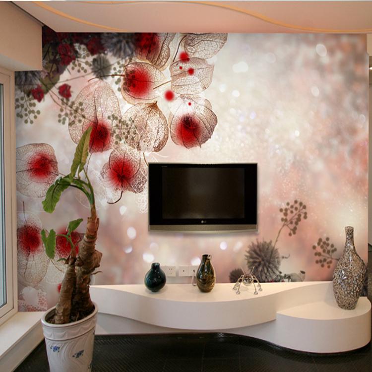 بالصور ورق جدران ثلاثي الابعاد , احلى تشكيله من ورق الجدران ثلاثى الابعاد 6217 7