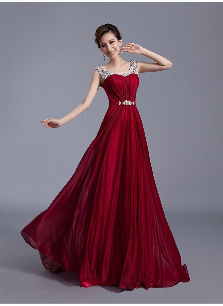 بالصور احلى فساتين , ااجمل وارق الفساتين 640 6