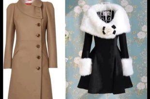 بالصور ملابس شتوية للمحجبات , اروع تصاميم للملابس الشتويه للمحجبات 647 12 310x205