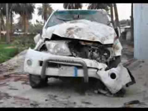 بالصور سيارات مصدومه , كل ما يتعلق بالسيارات المصدومه 661 3