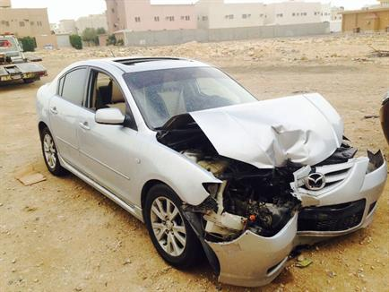 بالصور سيارات مصدومه , كل ما يتعلق بالسيارات المصدومه 661 4