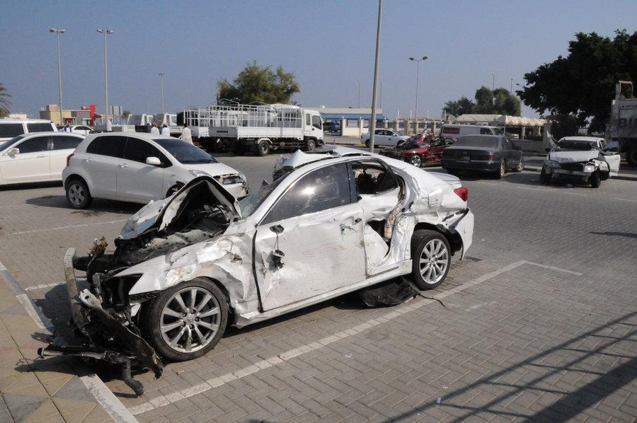 بالصور سيارات مصدومه , كل ما يتعلق بالسيارات المصدومه 661 5