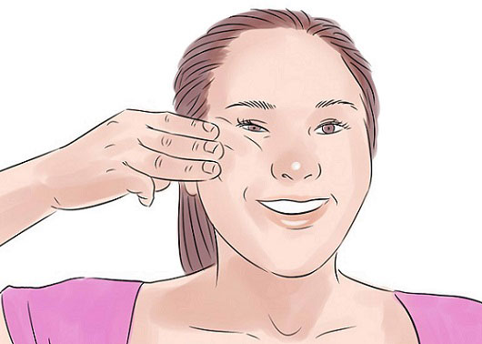 بالصور طريقة تسمين الوجه , ما هي الطريقه لتسمين الوجه 71 1