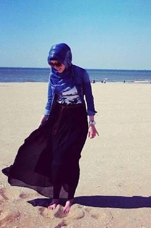 بالصور بنات في البحر , فتيات تعشقن البحر 799 2