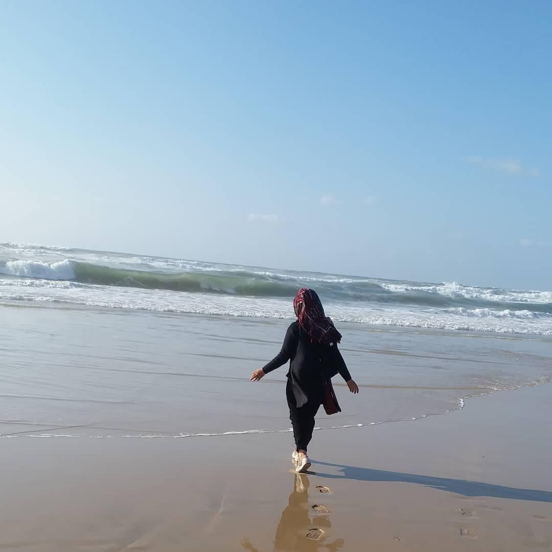 بالصور بنات في البحر , فتيات تعشقن البحر 799 3