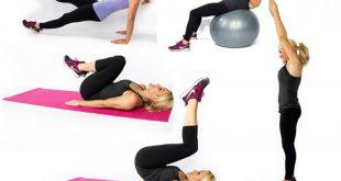 صور تمارين رياضية , افضل التمارين الرياضية