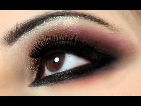 بالصور مكياج عيون لبناني , اجمل مكياج للعيون لبناني 113 12