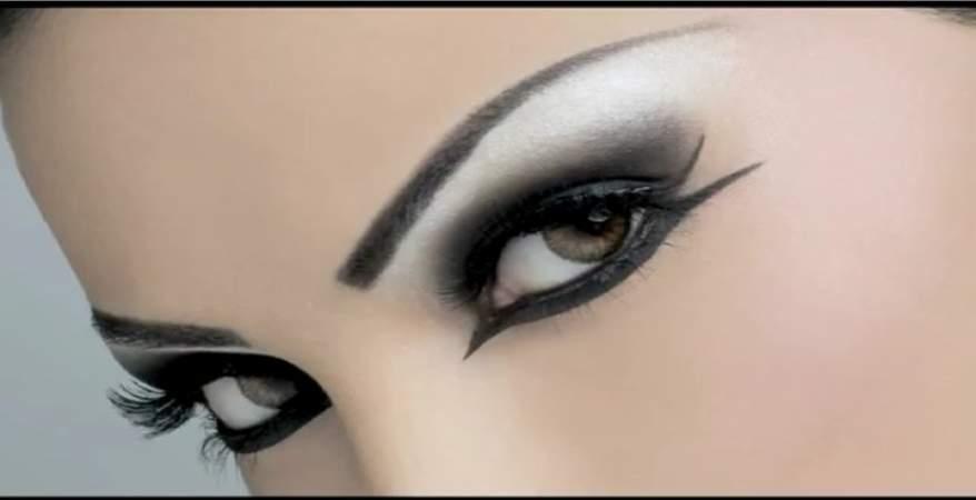 بالصور مكياج عيون لبناني , اجمل مكياج للعيون لبناني 113 6