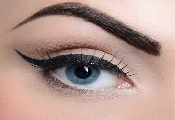 بالصور مكياج عيون لبناني , اجمل مكياج للعيون لبناني 113 8