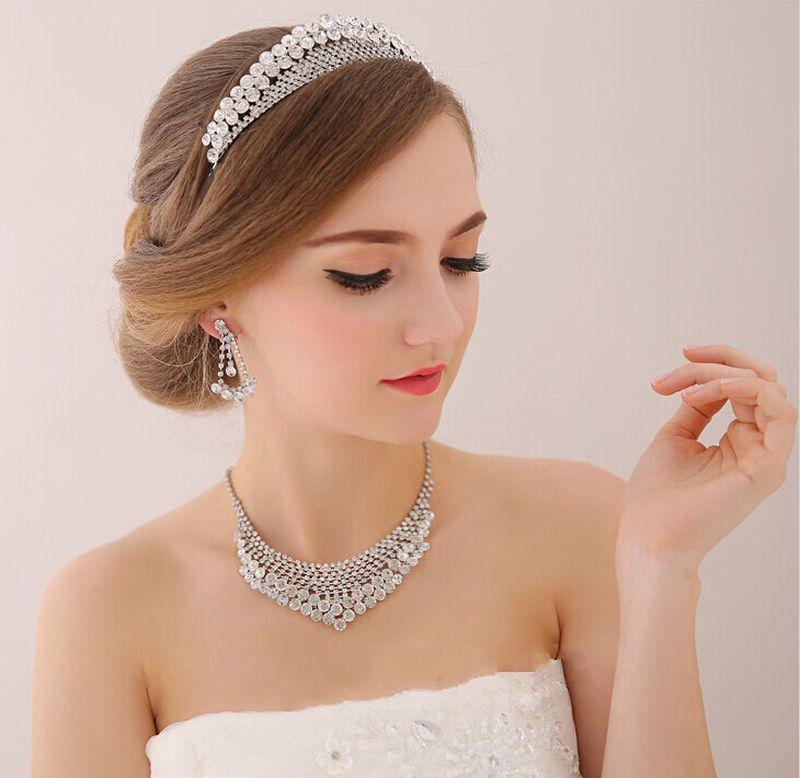 بالصور تسريحه عروس , اجمل تسريحات العروس 3563 10