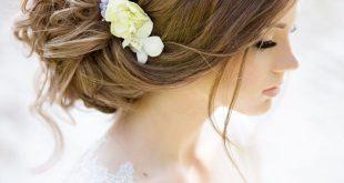 بالصور تسريحه عروس , اجمل تسريحات العروس 3563 13 310x165