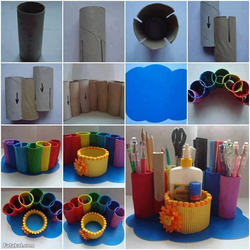 بالصور اعمال يدوية منزلية , اروع الاعمال اليدوية المنزلية 3688 7