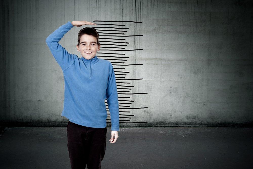 صور كيفية زيادة الطول , الطريقة المثلى لزيادة الطول