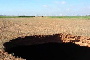 بالصور حفرة نهاية العالم , ما لا تعرفه عن حفرة نهاية العالم 3698 3 310x205