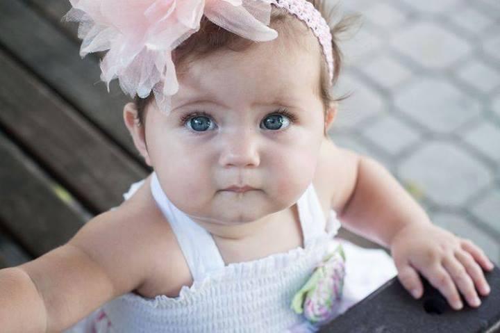 بالصور اجمل الصور للاطفال البنات , اروع صور للملائكه البنات الصغار 85 8