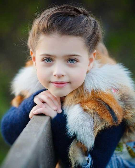بالصور اطفال بنات حلوين , احلي واجمل البنات الاطفال 87 1