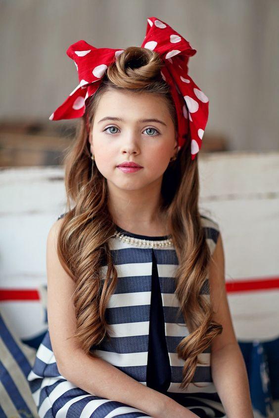 بالصور اطفال بنات حلوين , احلي واجمل البنات الاطفال 87 3