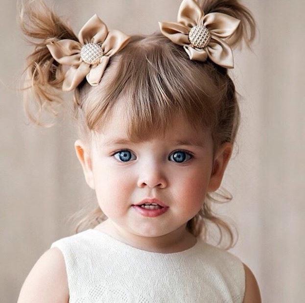 بالصور اطفال بنات حلوين , احلي واجمل البنات الاطفال 87 4