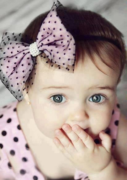 بالصور اطفال بنات حلوين , احلي واجمل البنات الاطفال 87 5
