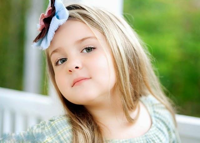 بالصور اطفال بنات حلوين , احلي واجمل البنات الاطفال 87 8