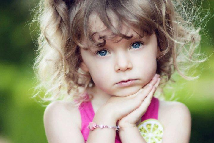 بالصور اطفال بنات حلوين , احلي واجمل البنات الاطفال 87 9