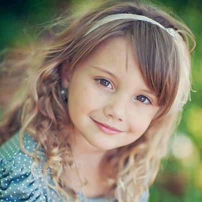 بالصور اطفال بنات حلوين , احلي واجمل البنات الاطفال 87