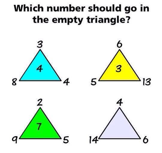 بالصور اختبار نسبة الذكاء , افضل اختبار لمعرفة نسبة الذكاء؟ 902 6