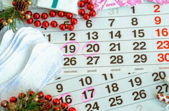 صور الدورة الشهرية المنتظمة , طريقة مؤكدة لانتظام الدورة