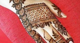 بالصور رؤية الحناء في المنام لغير المتزوجة , علامات اقتراب الزواج 12618 2 310x165