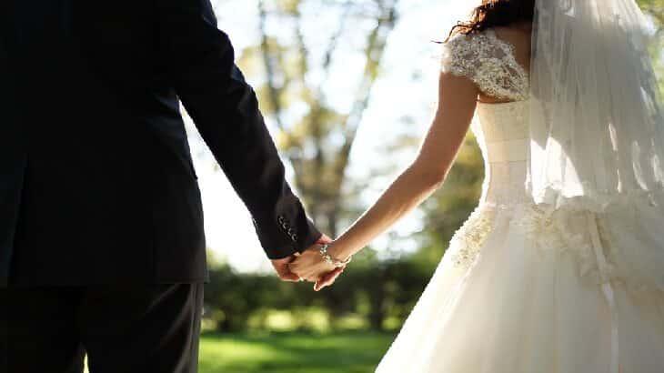 صورة تفسير حلم اني عروس وانا متزوجه , تفسير الزواج في المنام