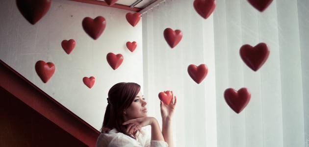 صورة انواع الحب عند البنات , اعرفي شخصيتك في الحب