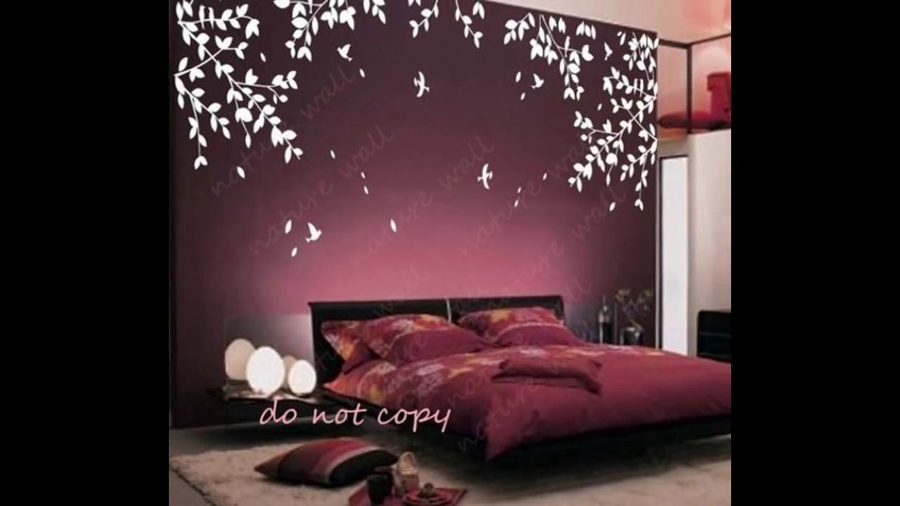 بالصور دهانات حديثة لغرف النوم , افضل الدهانات لهذا العام 12639 3