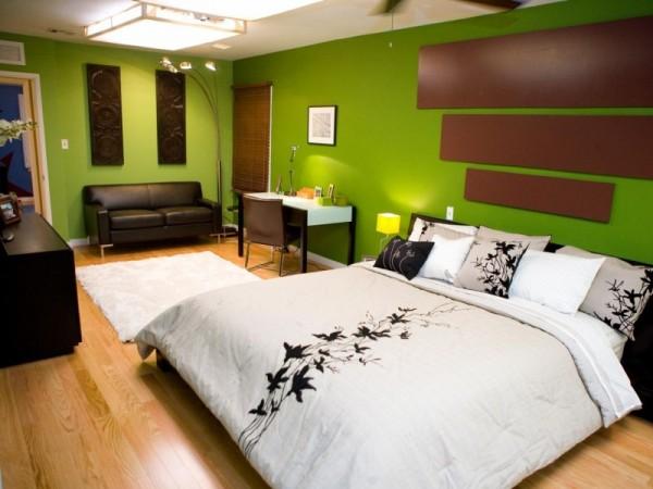 بالصور دهانات حديثة لغرف النوم , افضل الدهانات لهذا العام 12639 8