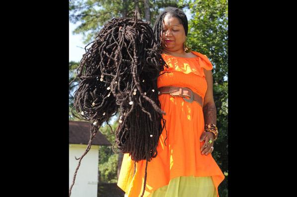 بالصور صور صاحبة اطول شعر في العالم , بنت لديها شعر معجزة 12650 11