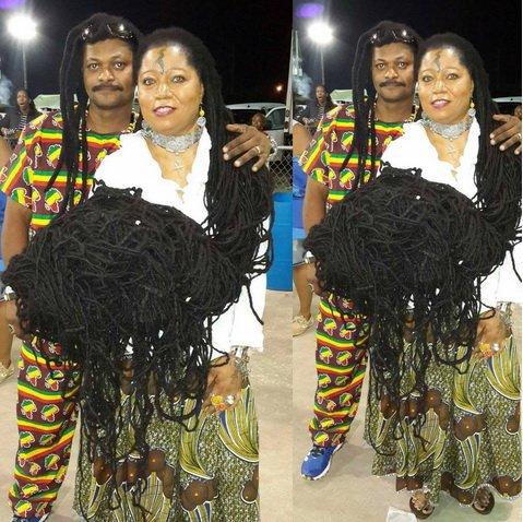 بالصور صور صاحبة اطول شعر في العالم , بنت لديها شعر معجزة 12650 2