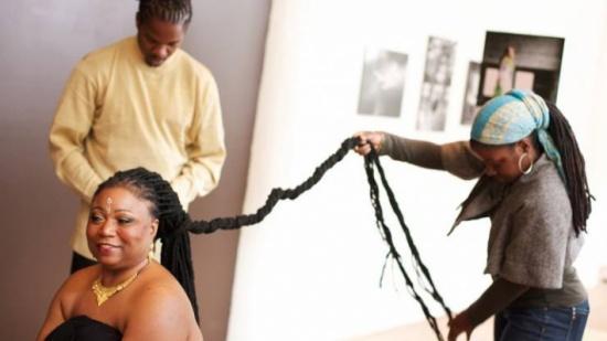 بالصور صور صاحبة اطول شعر في العالم , بنت لديها شعر معجزة 12650 4