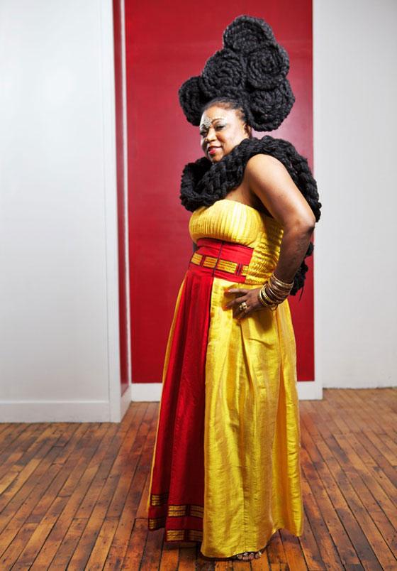 بالصور صور صاحبة اطول شعر في العالم , بنت لديها شعر معجزة 12650 9