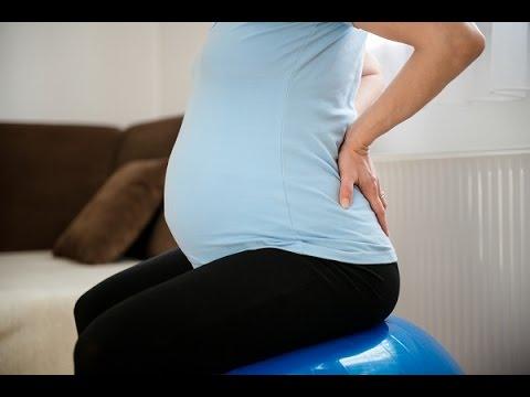 صور هل الم الظهر من علامات الحمل , كيف تعرفين انك حامل