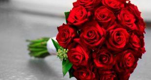 بالصور اجمل بوكيه ورد احمر , بوكيهات ورد للعرايس روعة 13059 13 310x165